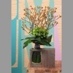 BOUQUET ~ Designer : Flower Council Holland ~ Flower : kangaroo paw