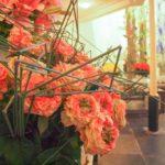 BOUQUET ~ Designer : Jessica Keet ~ Foliage : Puzzle Stix™