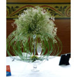 TABLECENTRE ~ Melbourne Flower & Garden Show ~ Foliage : Flexi Grass™